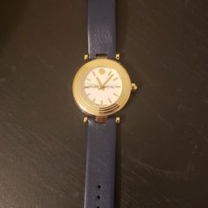 Tory Burch classic T watch NWT without box
